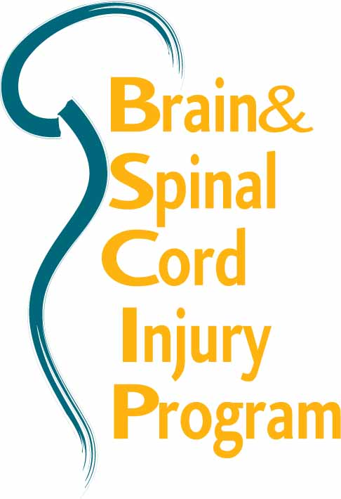 Florida DOH Brain and Spinal Cord Injury Program logo