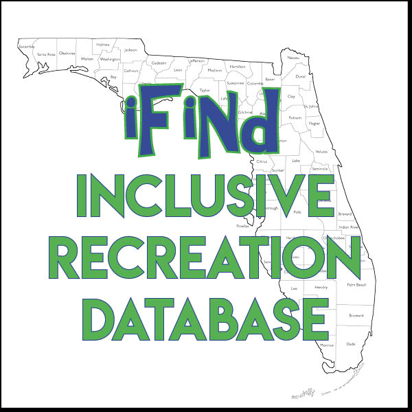 iFind - Florida Inclusive Recreation Database