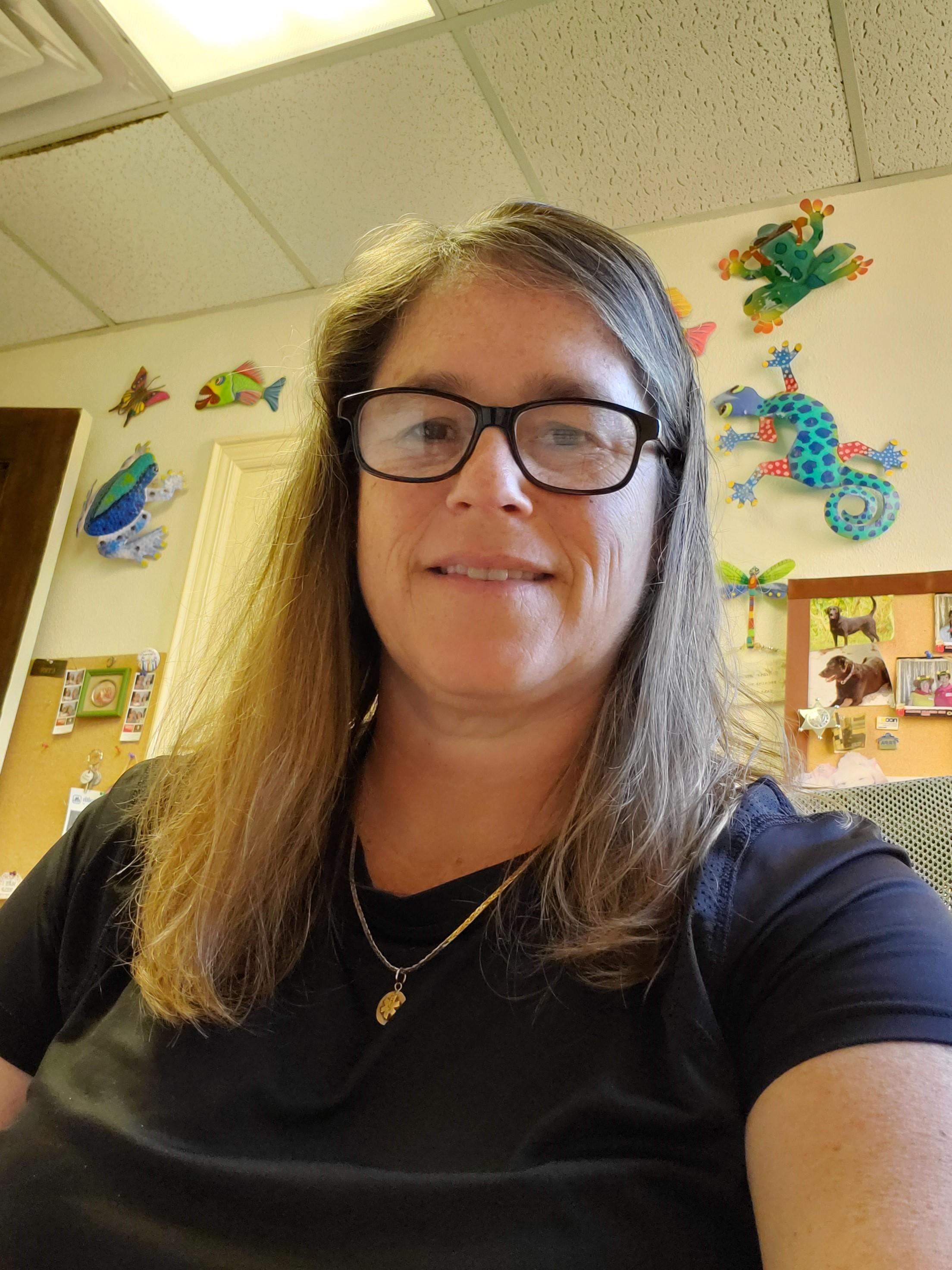 Kristy Carter - FDOA Board Member