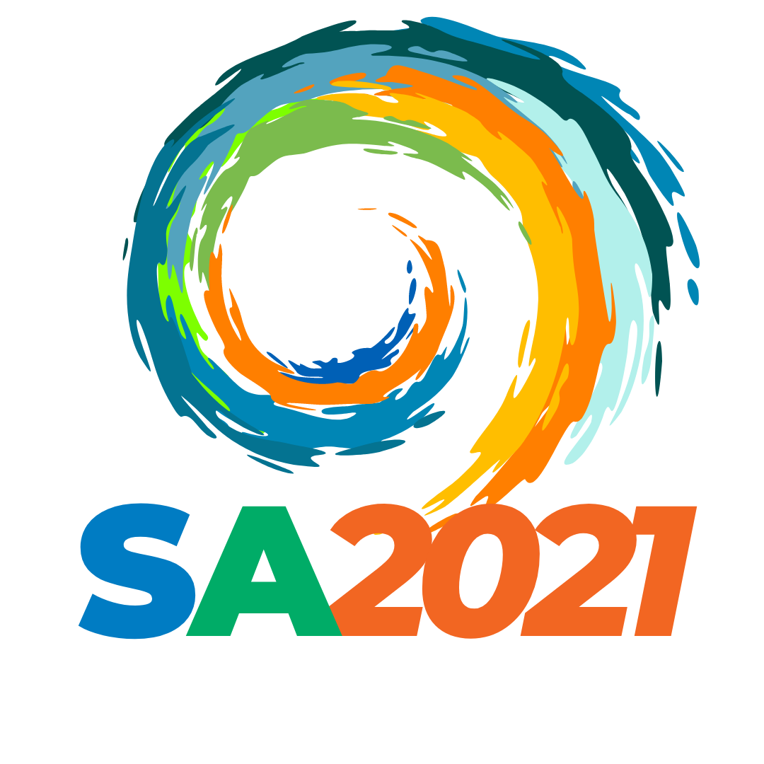 logo of SportsAbility 2021