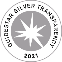 GuideStar 2021 Silver Seal of Transparency